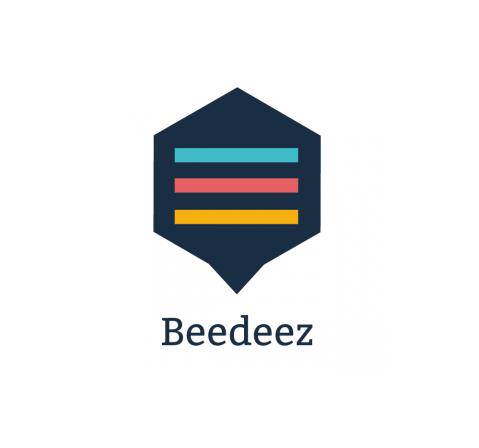 Logo Beedeez