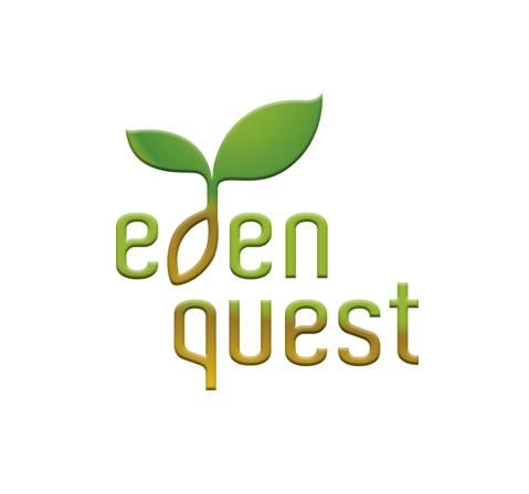 Logo Eden Quest