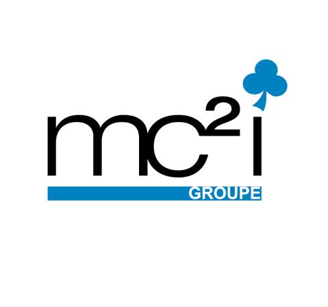 Logo mc2i