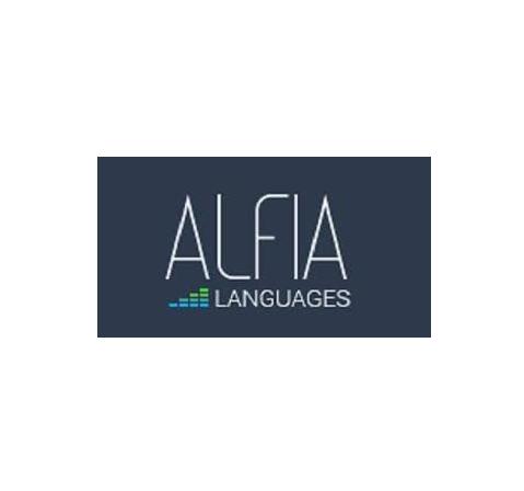Logo Alpha Language