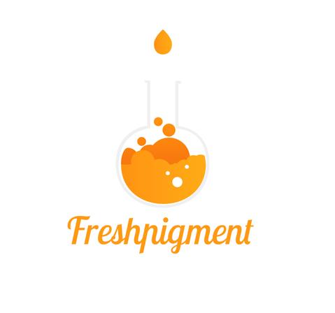Logo Freshpigment