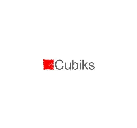 Logo Cubiks