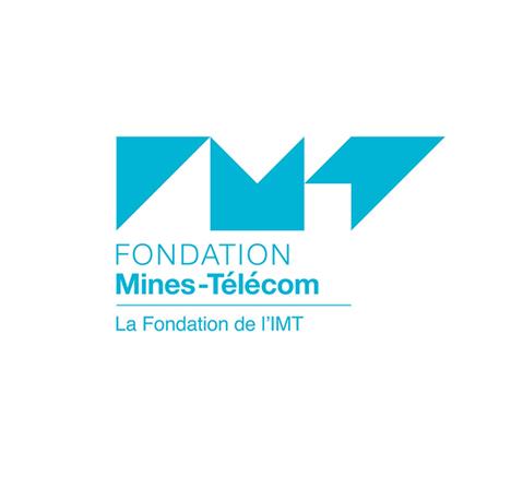 Logo Fondation Télécom