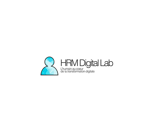 Logo HRM Digital Lab