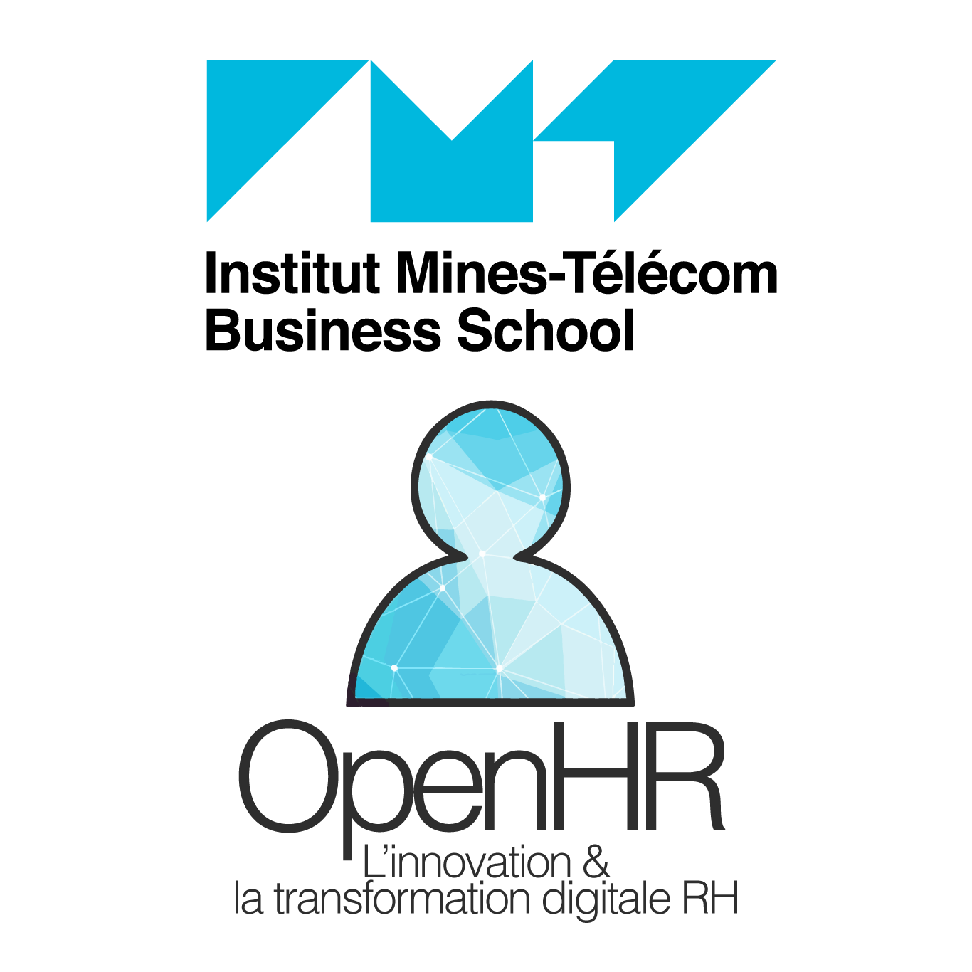 OpenHR - Projet d'open innovation RH de Institut Mines-Télécom Business School
