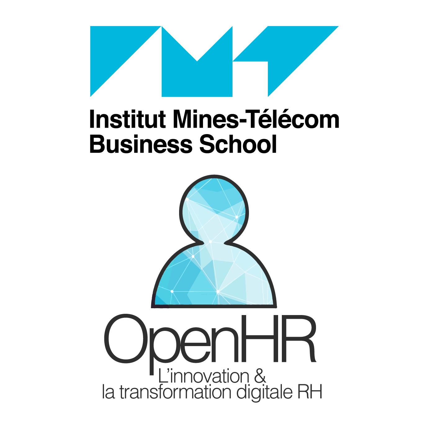 Lucile Hétier pour le projet OpenHR