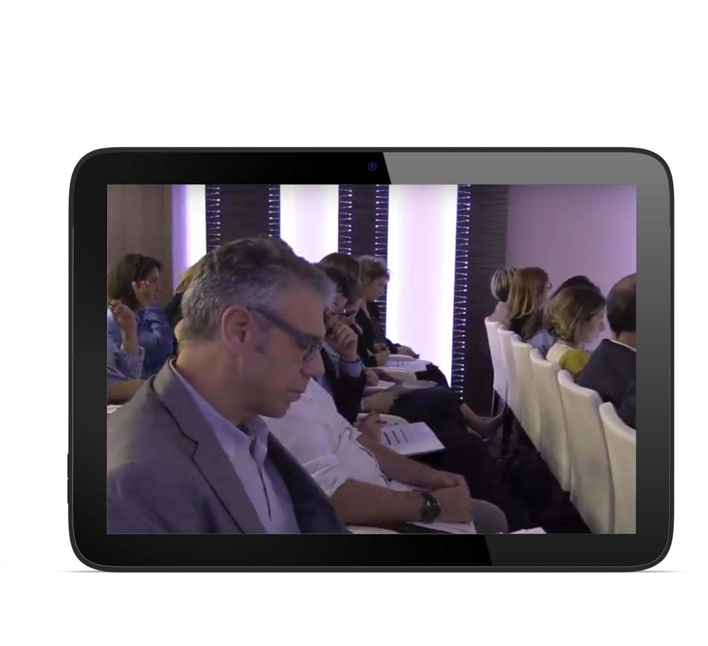 Vidéo projet OpenHR